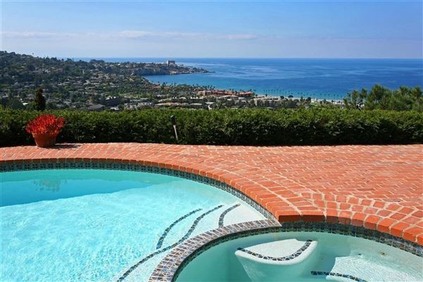 private rental with panoramic ocean view luxury homes