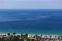 Luxury homes in private rental with panoramic ocean view