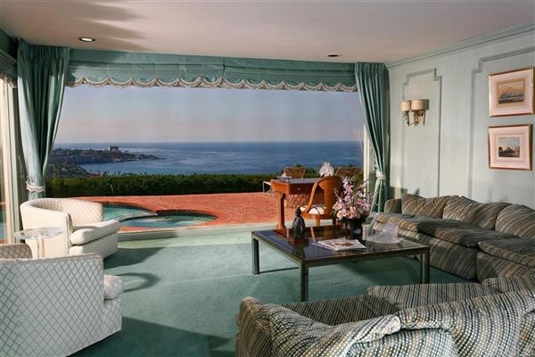 private rental with panoramic ocean view luxury properties