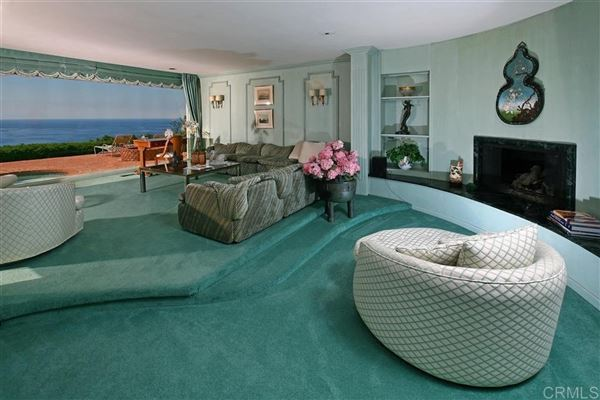 private rental with panoramic ocean view mansions