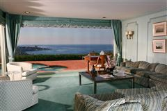 private rental with panoramic ocean view luxury real estate