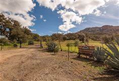 Luxury homes in breezeway ranch