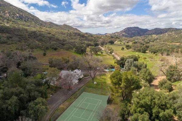 breezeway ranch luxury homes