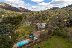 Luxury properties breezeway ranch
