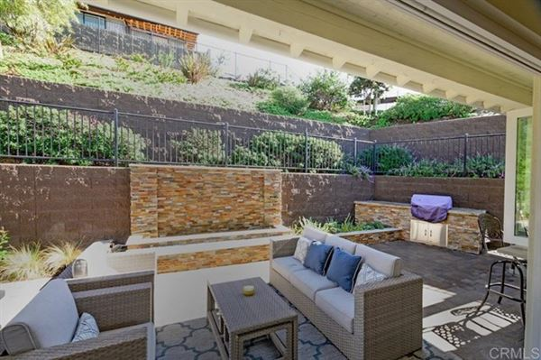 new construction single-story for long-term rental luxury real estate