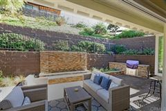 new construction single-story for long-term rental luxury properties