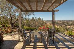 Commanding 270-degree views from every room luxury properties
