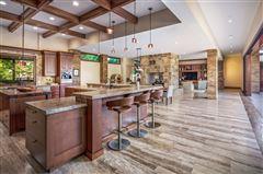 Luxury homes masterfully designed and finished single-story compound