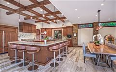 masterfully designed and finished single-story compound luxury homes