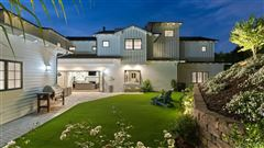 Luxury real estate sophisticated take on the classic modern farmhouse