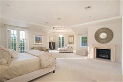 showcase French Chateau in Fairbanks Ranch mansions