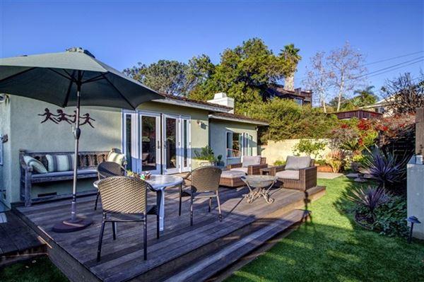 Prime location luxury homes