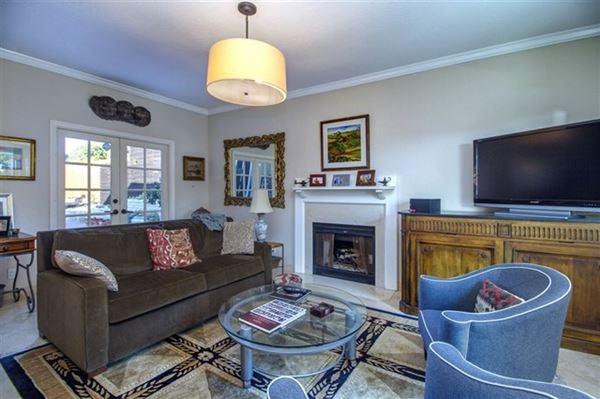 Prime location luxury properties