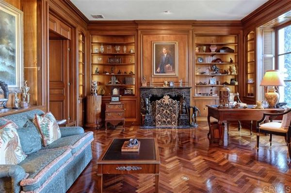the iconic Foxhill estate luxury real estate