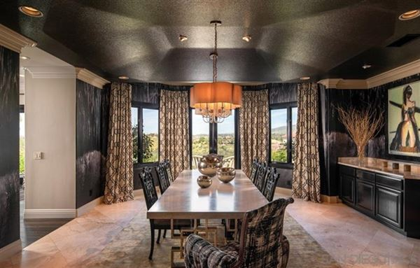 Welcome to this single level estate luxury homes
