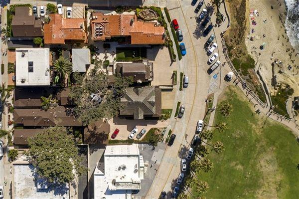 most iconic location in La Jolla luxury real estate