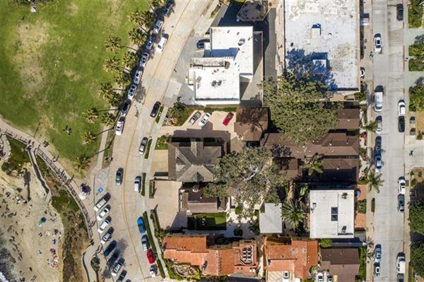 Luxury properties most iconic location in La Jolla
