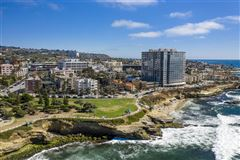 Luxury homes in most iconic location in La Jolla