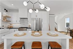 bright and spacious new construction residence mansions