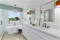 bright and spacious new construction residence luxury properties