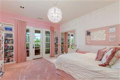 Luxury properties Santa Barbara gated custom estate
