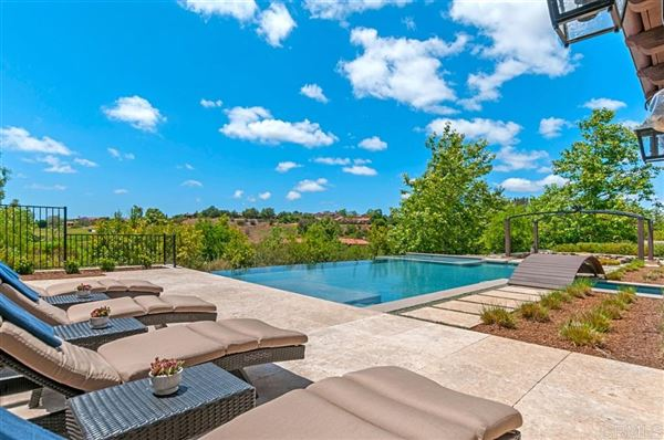Santa Barbara gated custom estate luxury real estate