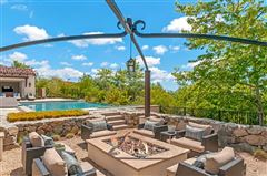 Santa Barbara gated custom estate luxury homes
