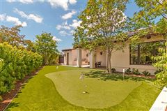 Luxury real estate Santa Barbara gated custom estate