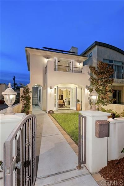 Luxury real estate Luxury residence In the heart of The Village