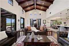 Luxury homes san diego tropical oasis