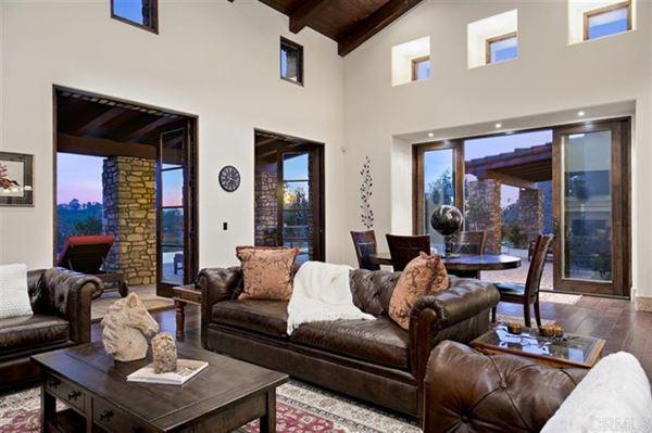 Luxury properties san diego tropical oasis