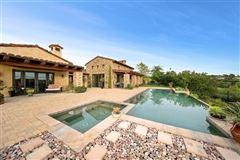 san diego tropical oasis luxury homes