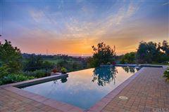 Luxury real estate san diego tropical oasis