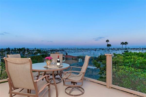 gorgeous home in La Playa luxury homes