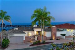 gorgeous home in La Playa luxury real estate