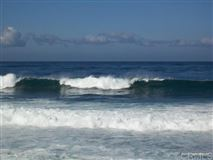 Luxury real estate  spectacular ocean front condo