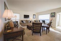 Luxury homes in  spectacular ocean front condo