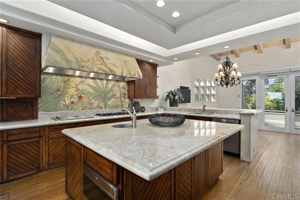 Luxury homes in exceptional gated private compound