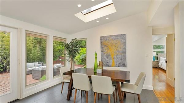 A BLEND OF MID CENTURY AND CONTEMPORARY  luxury properties