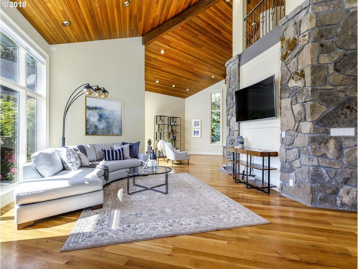 this stunning home shines luxury homes