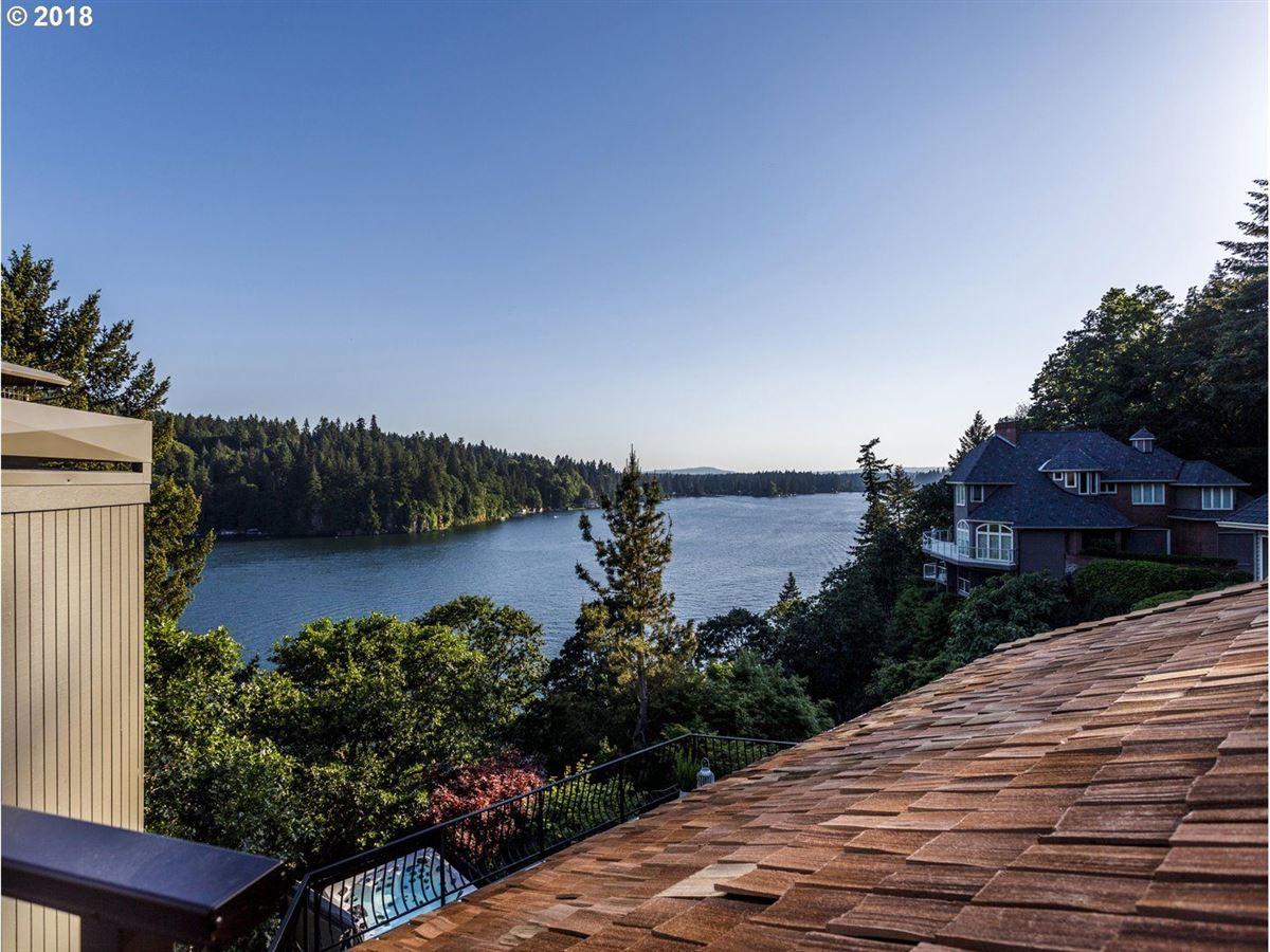 Luxury properties this stunning home shines