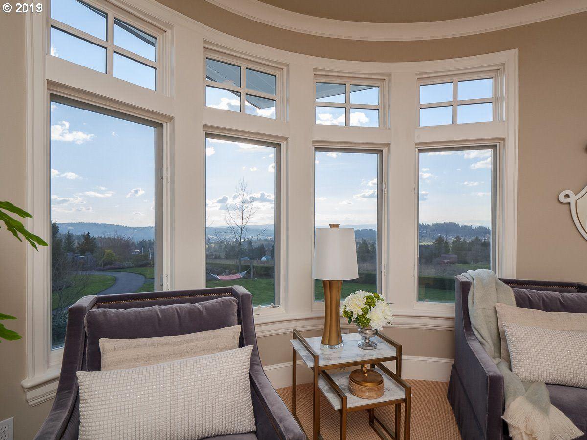 Luxury homes Cape Cod meets Lake Oswego