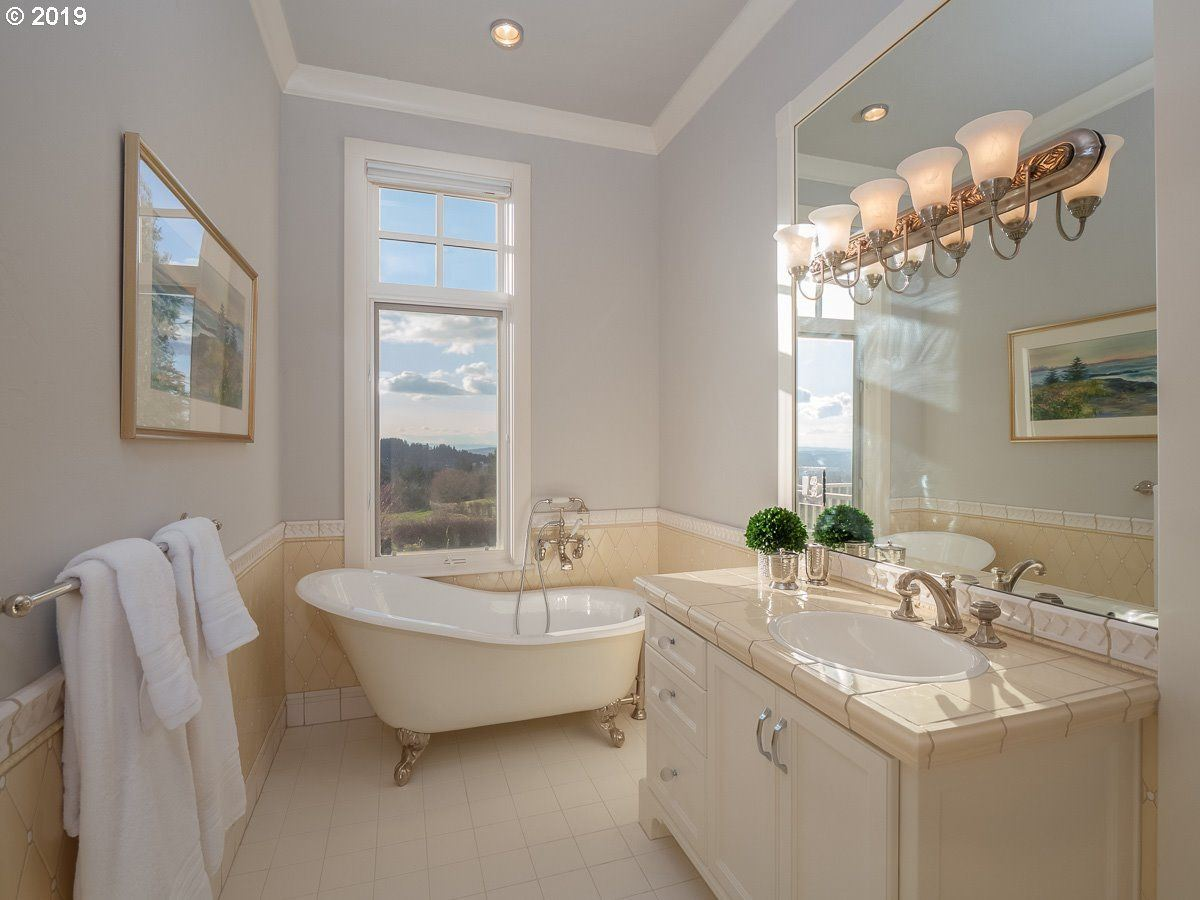 Luxury properties Cape Cod meets Lake Oswego