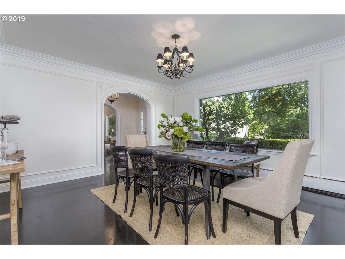 Luxury homes Coveted Kings Heights