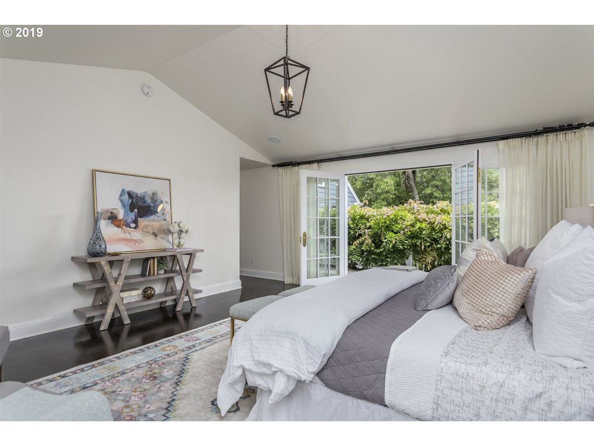 Coveted Kings Heights luxury homes