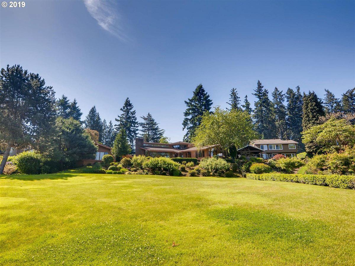 A beautiful riverfront property luxury properties