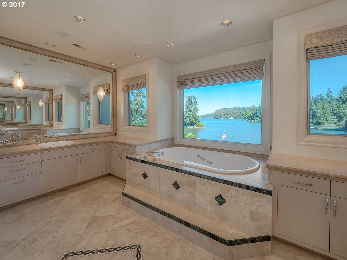 Main lake living at its finest luxury homes