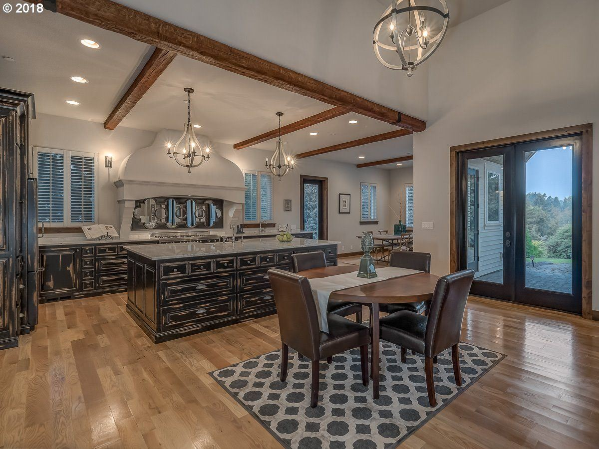 Luxury homes beautiful custom home in highly desirable Forest Highlands
