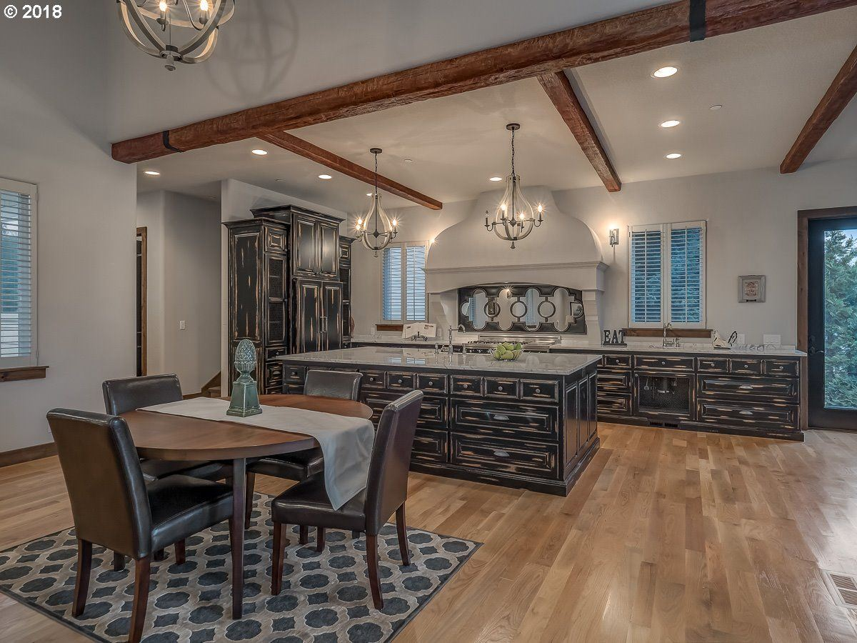 beautiful custom home in highly desirable Forest Highlands luxury homes