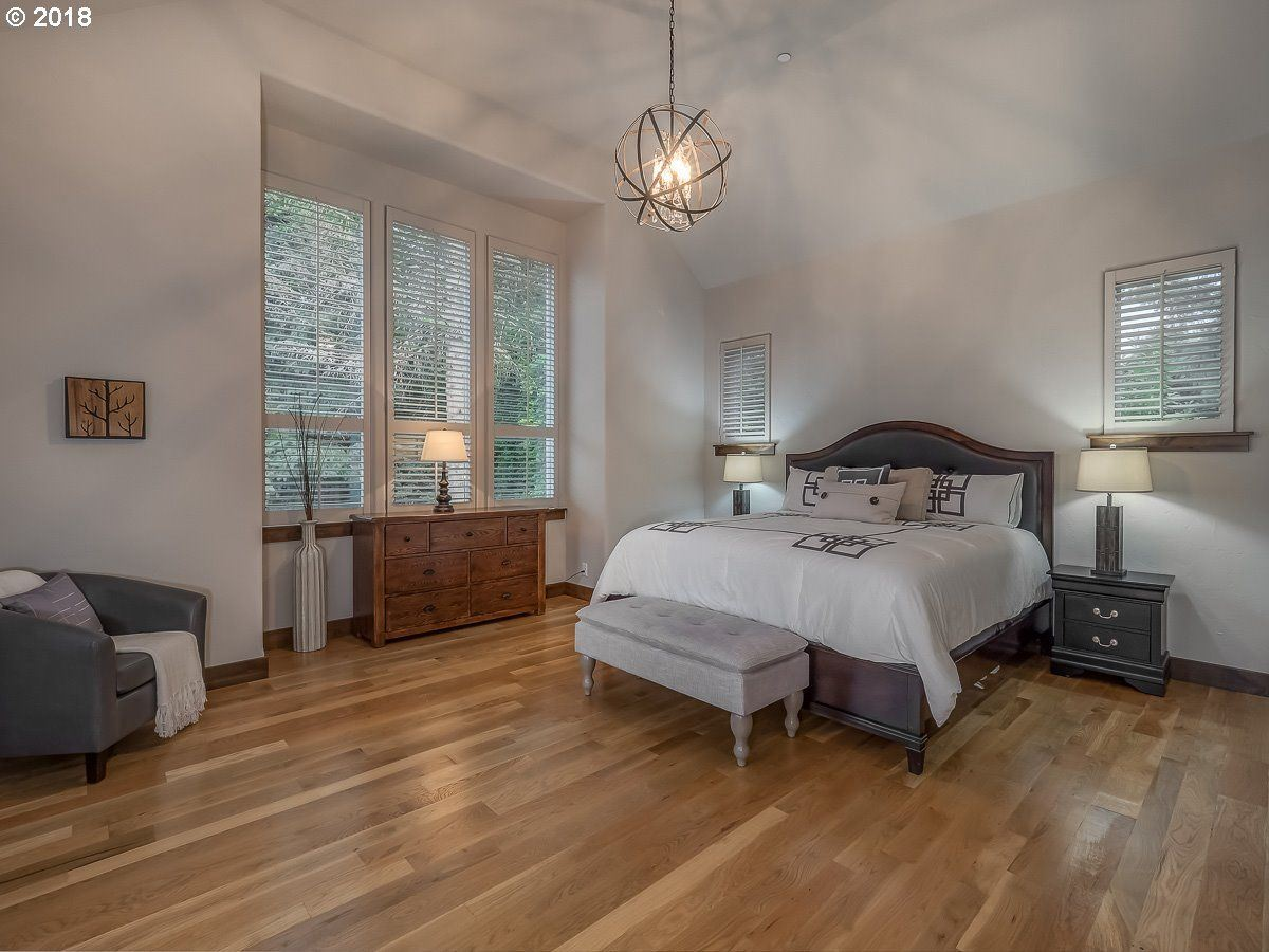 beautiful custom home in highly desirable Forest Highlands mansions